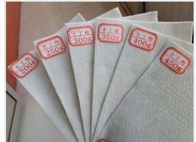 惠州土工布厂 国标土工布 建筑土工布