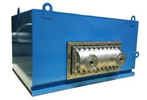 核级电机冷却器