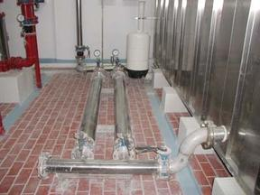 水箱改造北京麒麟水箱公司