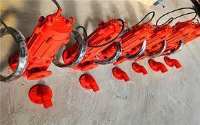 切割绞刀泵 不堵塞排污泵 防缠绕潜污泵