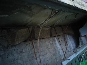 湖南 娄底外墙欧式水泥构件拆除高空作业