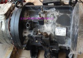 漢鐘R700W-CR螺桿式冷媒壓縮機維修