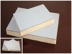 江苏地标节能外墙保温装饰一体化复合板