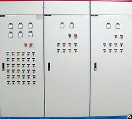 制冷站控制系统