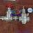 不锈钢支管减压阀(Y110X)不锈钢丝扣减压阀