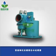 物化全程综合水处理仪厂家