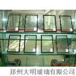 郑州钢化玻璃中空夹胶玻璃厂家