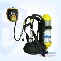 青岛空气呼吸器