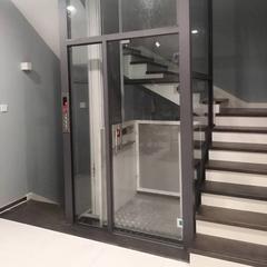 广州无障碍家用电梯别墅电梯厂家欧力特