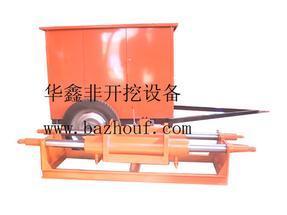 液压顶管机  小型液压顶管机