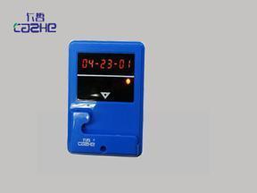 IC卡分体水控机计时计量浴室澡堂刷卡|水龙头控水控制器