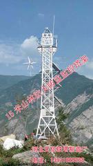 森林安防系统防火监控铁塔