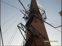 雅安烟囱建筑公司〖砖烟囱新建|烟囱滑模|新砌锅炉房烟囱〗
