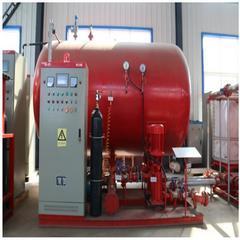 D5/30-18型气体顶压给水设备