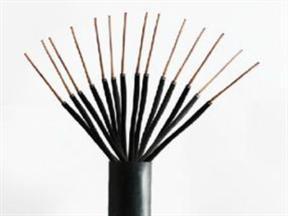 8芯2M电缆怎么表示