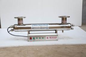 昆明紫外线消毒器LY-W-50TA