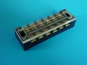 TB系列固定式接线端子