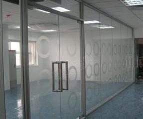 北京安装钢化玻璃门做玻璃门不锈钢门窗
