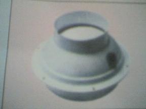 ·FK系列铝合金风口、散流器、圆形风口、变流态风口、球形喷口