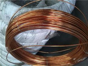 φ14φ16架空接地引下线电镀铜包钢圆线