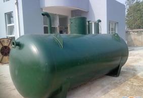 废水处理设备重庆博鼎