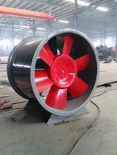 HTF-I单速消防排烟风机