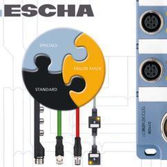 上海竹洲优势供应德国艾查(ESCHA)