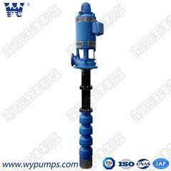 LJC轴流深井泵长轴深井泵电动深井泵