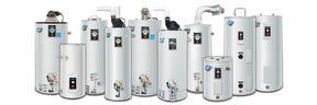 bradfordwhite電熱水器
