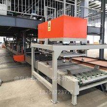 流淌式水泥基匀质板设备厂