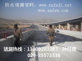 西安桥梁防水防腐