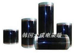 韩国大成电热膜