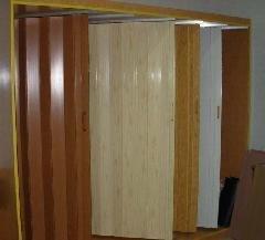 苏州折叠门品质卓越,豪华pvc折叠门