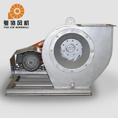高压不锈钢离心风机定做_广东风机报价_粤协风机