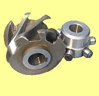 供应凸轮分割器