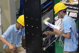 青岛网络布线公司,青岛智能化安装公司,青岛远程信息构建公司,青岛电力系统信息化构建公司,青岛无线局域网安装,