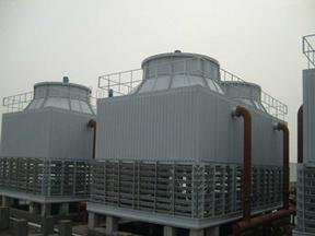 玻璃钢冷却塔 逆流式冷却塔价格
