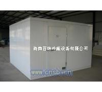 海口冷库设备工程有限公司
