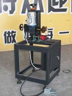 济南莫申机械设备有限公司专业制造开齿机(简易)