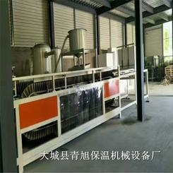 改性硅岩板设备与无机渗透板设备成套生产线使用