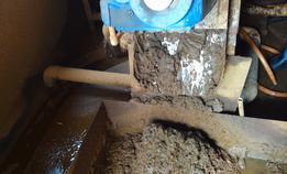 污泥脱水机 叠螺机