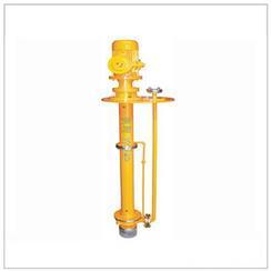 耐腐蚀立式长轴液下泵 浓硫酸液下泵