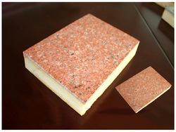 地标节能厂家直销外墙保温装饰一体化成品板