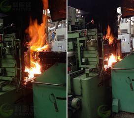 科朗兹热处理油烟废气净化工程一站式解决方案服务商