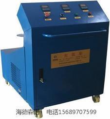 蓄能器充氮机