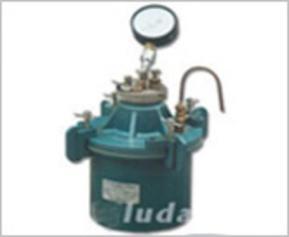 仿日式水压法砼含气量测定仪