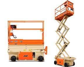 高空作业车6-36米工作高度