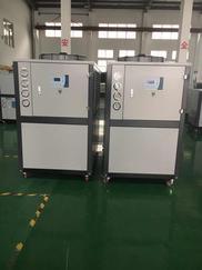 诺雄NXW-10冷水机 节能省电