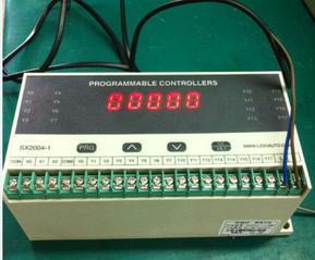 自动灌溉时间顺序控制器SX2004-1(8_16MR)
