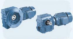 供应S系列齿轮-蜗轮减速机、减速器